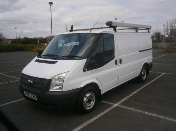 2012 62 FORD TRANSIT 2.2TDCi 100PS 280