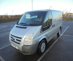 2011 11 FORD TRANSIT TREND 2.2 TDCi 115PS 280 SWB